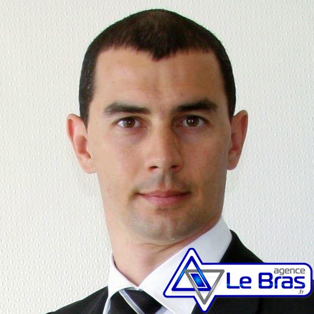 Portrait M. LE BRAS