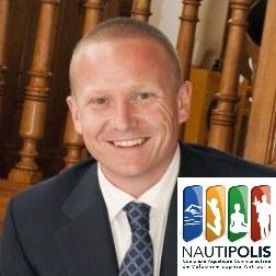 Directeur du complexe Nautipolis à Sophia-Antipolis